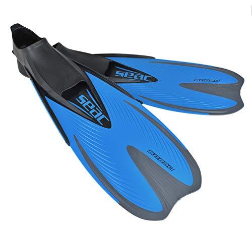 Seac Speed, Pinne da Snorkeling a Scarpetta Chiusa