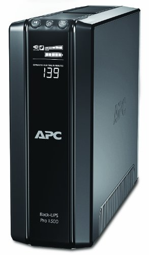 APC Power-Saving Back-UPS PRO -...