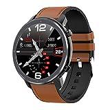 Naliovker Reloj Inteligente L11 Monitor de Ritmo CardíAco para Hombres Reloj...