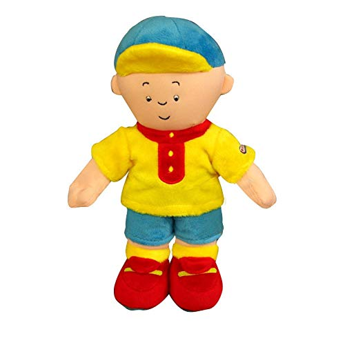 N / A 30CM Caillou Rosie Peluche de Peluche Figura de Dibujos Animados Muñeca Juguete 30cm