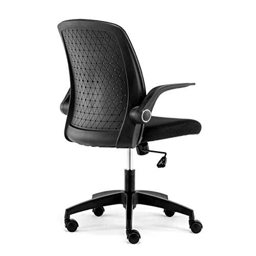 WY silla de oficina Silla sistema de ordenador de vuelta de nuevo presidente de la casa de auto-estudio posterior silla giratoria silla butaca elevación posterior sillón de oficina silla de oficina em
