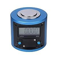 CNCルータープレセッター、0-2mmデジタルLCDディスプレイプレセッターZアクスルポジショニングツール0.01mm / 0.0005in解像度、Z軸セッター