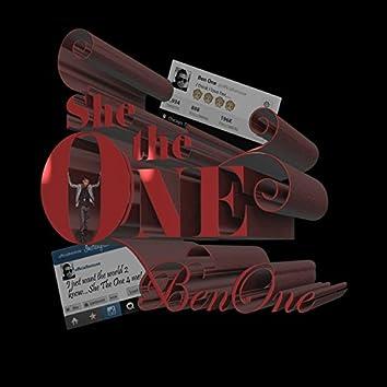 She The One - Single