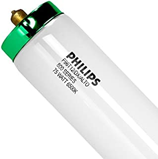 Philips 37282-1 F96T12/DX/ALTO - Single Pin T12-75 Watt - 6500 Kelvin - 96 in. - 4500 Lumens - Case of 15 - Fluorescent Tubes