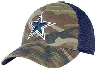 79c43ea001b94 Amazon.com  Dallas Cowboys - Baseball Caps   Caps   Hats  Sports ...