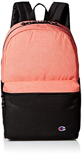 Champion Unisex-Adult's Ascend Backpack, Pink, One Size