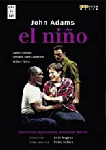 Adams: El Nino by Upshaw