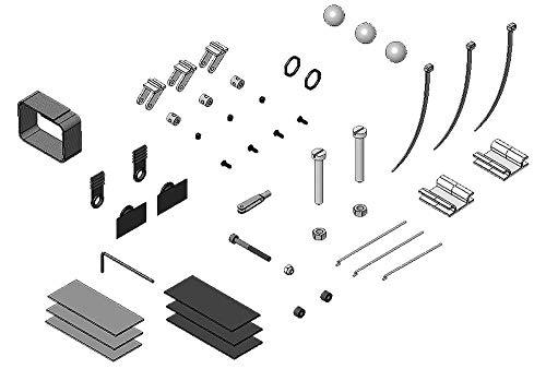 224254 - Multiplex Kleinteilesatz SOLIUS