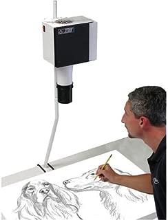 Kopykake 300XK Opaque Art Projector with Table Clamp