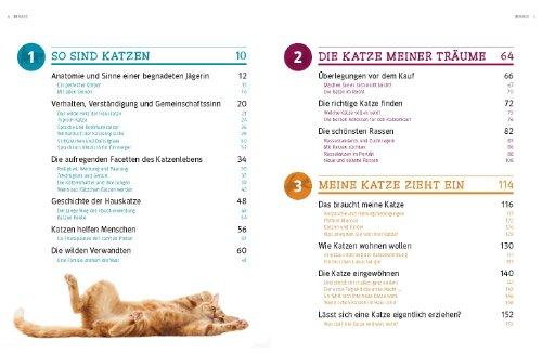 Praxishandbuch Katzen - 4