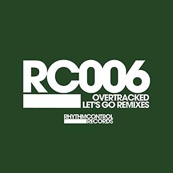 Let's Go (Remixes)