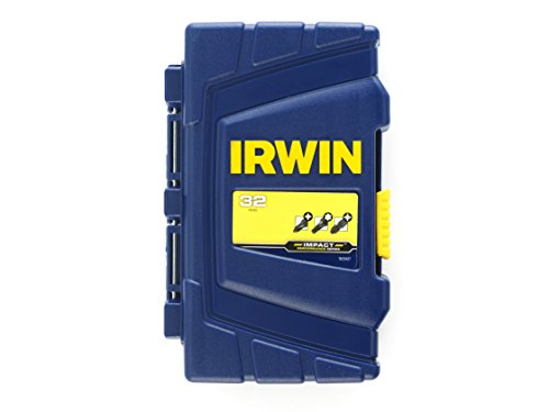 IRWIN 1923437 tournevis Lot de 32)