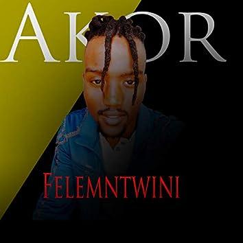 Akor felemntwini (Remastered)
