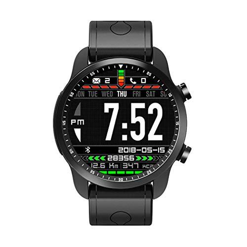BAIYI Smart Watch IP67 Waterdichte Smartwatch 4G Wifi GPS 1 GB + 16 GB Horloge Ondersteuning Whatsapp Facebook Youtube