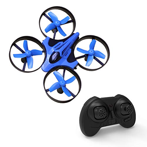Mini Quadcopter Drone, F008 Mini RC Drone for Kids Adults...