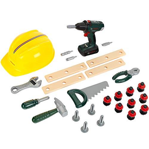Theo Klein 8417 Handwerker-Set
