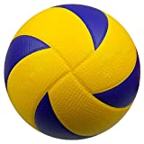 C.N. Volleyball game,Yellow,5