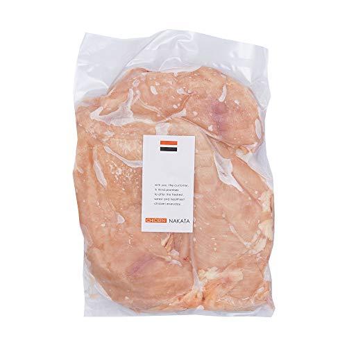 【平日12時迄当日出荷】国産 和歌山県産 鶏肉 紀の国みかんどり むね肉 鶏ムネ肉 1kg 【冷凍】産地直送 鳥肉