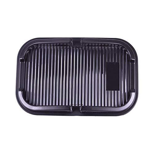 Preisvergleich Produktbild Cikuso Neues Schwarzes Auto Instrumententafel Haftnotizblock Rutschfest Telefonhalter