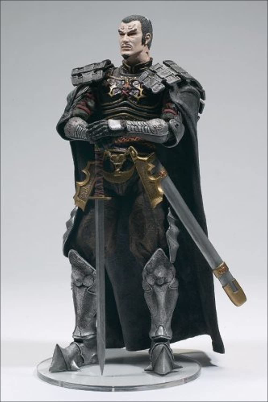 Onimusha 2 Oda Nobunaga  Mcfarlane Action Figure