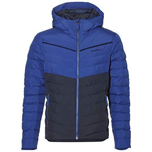 O'Neill ski-jack snowboardjas PM Phase Jacket blauw waterafstotend
