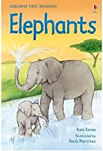 [(Elephants )] [Author: Kate Davies] [Jun-2009]