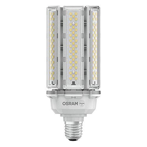 OSRAM 4058075037366 A++, LED-Leuchtmittel, Glas, 46 W, E27, Weiß, 8 x 8 x 20.4 cm