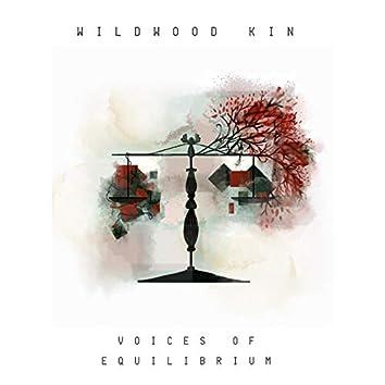 Voices of Equilibrium - EP
