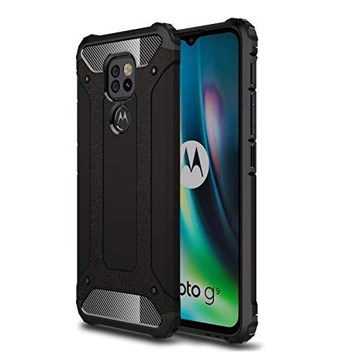 Motorola E7 Plus Funda Tapa Marca Dedux