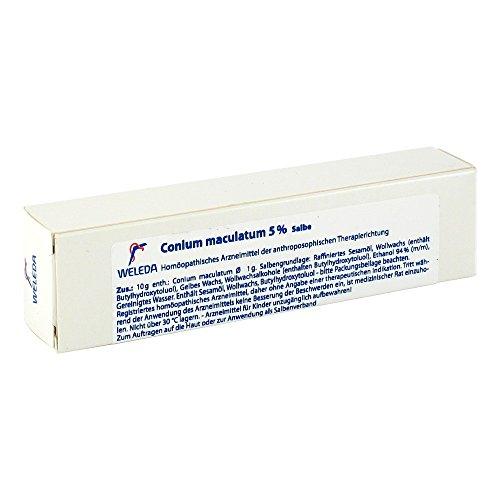 Conium Maculatum 5% Salbe, 25 g