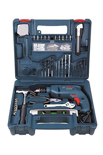 Bosch GSB 500W RE Tool Set