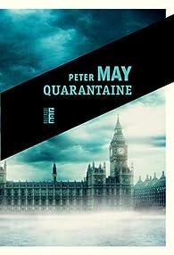 Quarantaine par May