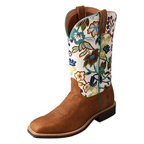 Twisted X Western Boot Cowboy Women 11