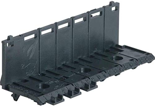 Hager KN00A schwarz Terminal Block–Terminal Blocks