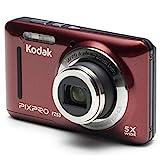 Kodak PIXPRO Friendly Zoom FZ53-RD...