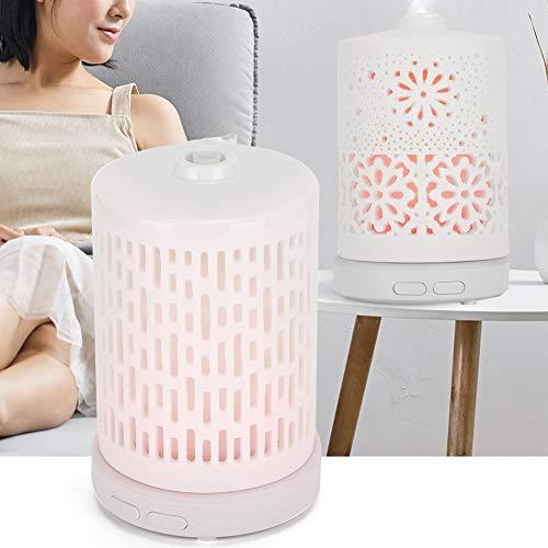 Wosune Humidificador de habitación humidificador difusor humidificador de Aire para Coche para Dormitorio para baño