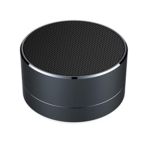 Wireless Bluetooth Speaker for Amazon Fire HD 10 Ultra Boost Bass with DJ Sound Portable Home Speaker with Audio Line in TV Supported,USB,FM,TF Card and AUX Cable Supported Waterproof Night Light LED One Touch Lamp Speaker with Portable Bluetooth & HiFi Speaker with Smart Colour Changing Touch Control, USB Rechargeable (Multicolor)
