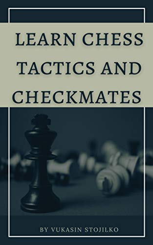 Learn Chess Tactics and Checkmates