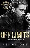 Off Limits (The Kings of Mayhem MC Book 5) (English Edition)