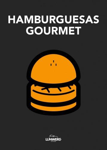 Hamburguesas Gourmet (Gastronomía)