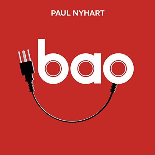 Bao: A Novel audiobook cover art