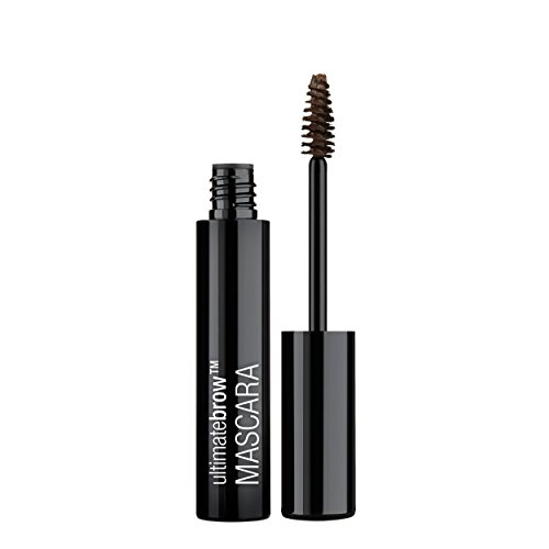 wet n wild Ultimate Brow Mascara - Nothing But Bru-Nette