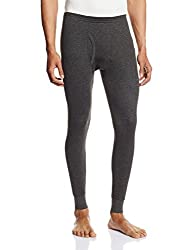 Hanes Mens Cotton Thermal Pants