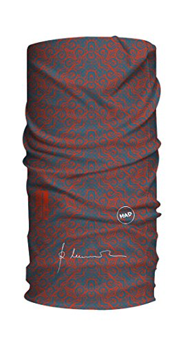 Had Coolmax Multifunktionstuch, Tibet Red by Reinhold Messner, One Size