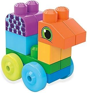Mega Bloks First Builders Animal Adventure