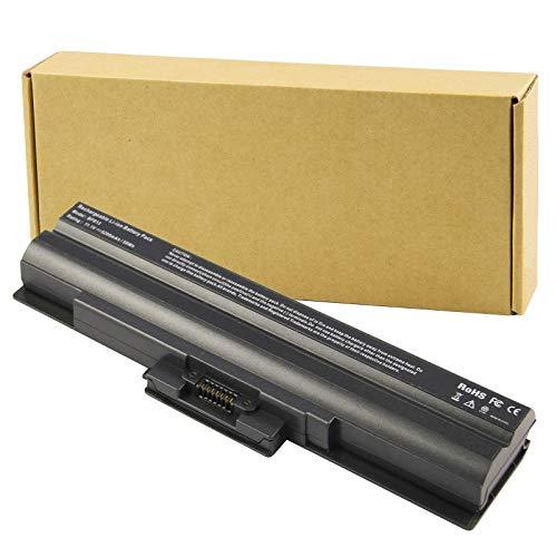 Laptop Battery fit Sony Vaio VGP-BPS13 VGP-BPS13A VGP-BPS13A/B...