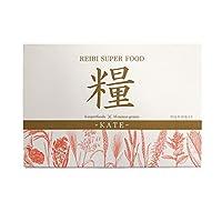 22種類のスーパーフードと雑穀 スーパーフード糧KATE 450g(30g×15袋) スーパーフードをバランスよく贅沢に配合
