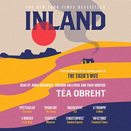Inland  By  cover art