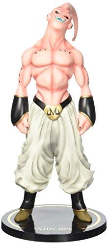 TAMASHII NATIONS Bandai Figuartszero Ex Majin Buu Dragon Ball Z Action Figure image