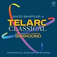 Telarc Sacd Sampler 4: Classical (Hybr)